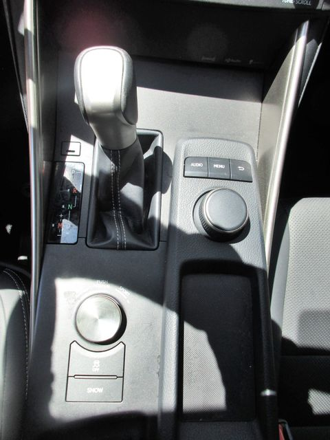 2016 Lexus IS 200t Miami, Florida 15