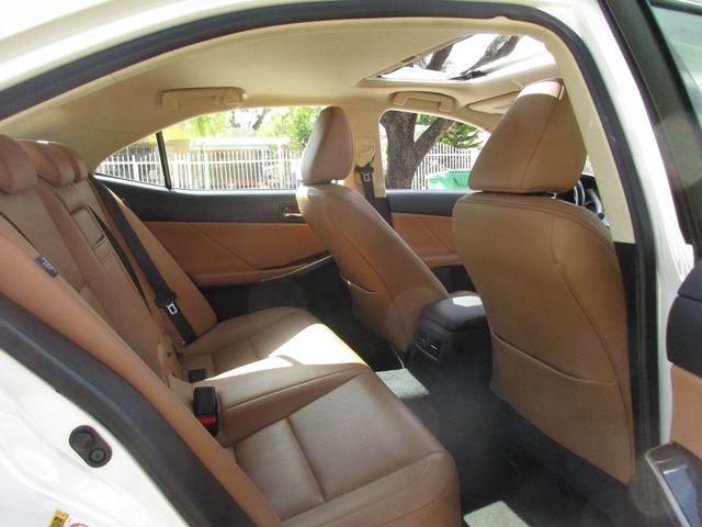 2016 Lexus IS 200t Miami, Florida 18