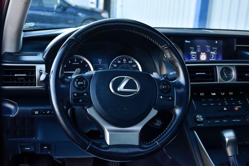 2016 Lexus IS 200t  in Rowlett, Texas