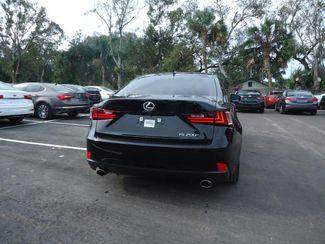 2016 Lexus IS 200t 200T SEFFNER, Florida 11
