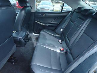 2016 Lexus IS 200t 200T SEFFNER, Florida 14