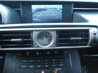 2016 Lexus IS 200t 200T SEFFNER, Florida 34