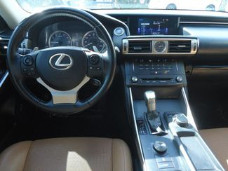 2016 Lexus IS 200t 200T SEFFNER, Florida 19