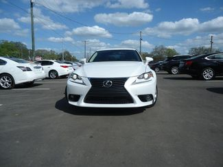 2016 Lexus IS 200t 200T SEFFNER, Florida 6