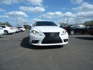 2016 Lexus IS 200t 200T SEFFNER, Florida 8