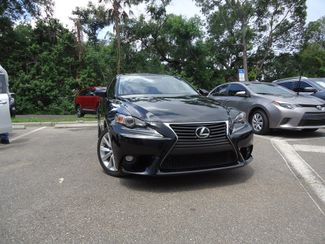 2016 Lexus IS 200t 200T SEFFNER, Florida 10