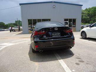 2016 Lexus IS 200t 200T SEFFNER, Florida 13
