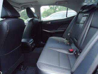 2016 Lexus IS 200t 200T SEFFNER, Florida 18