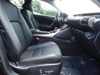 2016 Lexus IS 200t 200T SEFFNER, Florida 20