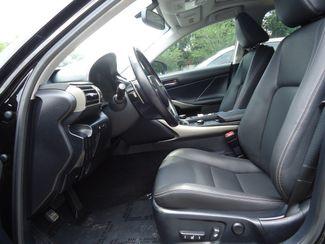 2016 Lexus IS 200t 200T SEFFNER, Florida 4