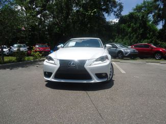 2016 Lexus IS 200t 200T SEFFNER, Florida