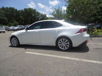 2016 Lexus IS 200t 200T SEFFNER, Florida 11