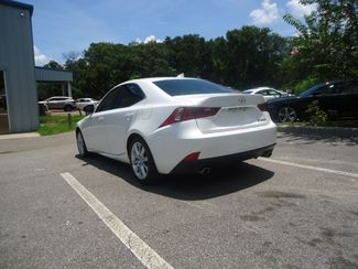 2016 Lexus IS 200t 200T SEFFNER, Florida 12
