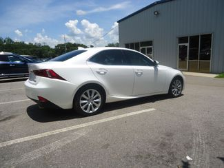 2016 Lexus IS 200t 200T SEFFNER, Florida 14