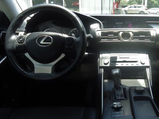 2016 Lexus IS 200t 200T SEFFNER, Florida 22