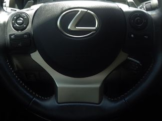 2016 Lexus IS 200t 200T SEFFNER, Florida 23