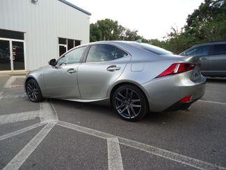 2016 Lexus IS 200t 200T F SPORT PKG SEFFNER, Florida 11