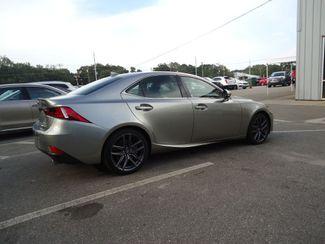 2016 Lexus IS 200t 200T F SPORT PKG SEFFNER, Florida 13