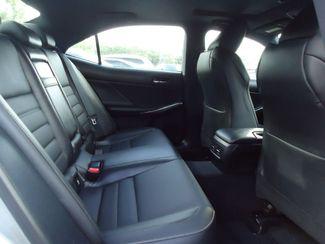 2016 Lexus IS 200t 200T F SPORT PKG SEFFNER, Florida 18