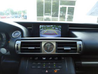 2016 Lexus IS 200t 200T F SPORT PKG SEFFNER, Florida 2