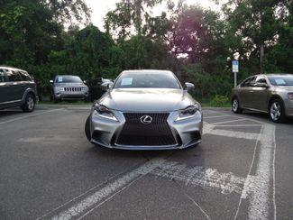 2016 Lexus IS 200t 200T F SPORT PKG SEFFNER, Florida 7