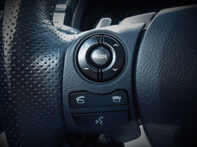 2016 Lexus IS 200t 200T F SPORT PKG SEFFNER, Florida 26