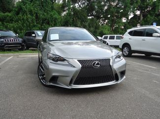 2016 Lexus IS 200t F SPORT PKG SEFFNER, Florida 11