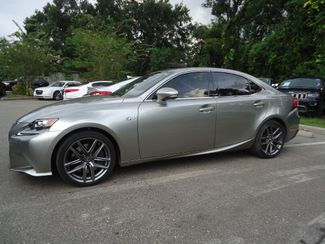 2016 Lexus IS 200t F SPORT PKG SEFFNER, Florida 13