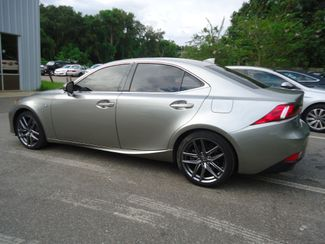 2016 Lexus IS 200t F SPORT PKG SEFFNER, Florida 14