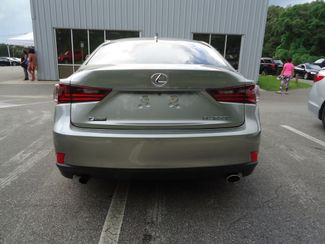 2016 Lexus IS 200t F SPORT PKG SEFFNER, Florida 16