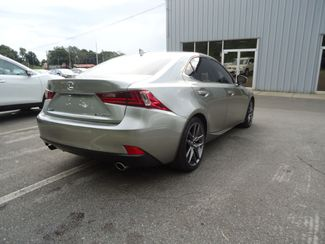 2016 Lexus IS 200t F SPORT PKG SEFFNER, Florida 17
