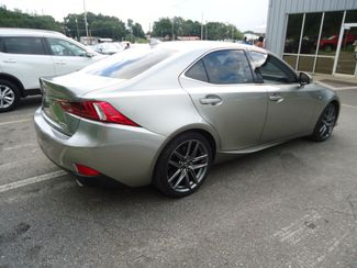 2016 Lexus IS 200t F SPORT PKG SEFFNER, Florida 18