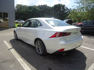 2016 Lexus IS 200t PREM + NAVIGATION. AIR COOLED-HTD SEATS SEFFNER, Florida 16