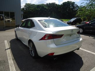 2016 Lexus IS 200t PREM + NAVIGATION. AIR COOLED-HTD SEATS SEFFNER, Florida 17