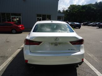 2016 Lexus IS 200t PREM + NAVIGATION. AIR COOLED-HTD SEATS SEFFNER, Florida 18
