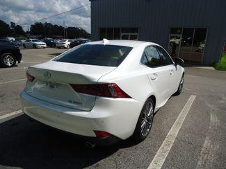 2016 Lexus IS 200t PREM + NAVIGATION. AIR COOLED-HTD SEATS SEFFNER, Florida 19