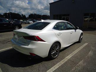 2016 Lexus IS 200t PREM + NAVIGATION. AIR COOLED-HTD SEATS SEFFNER, Florida 20