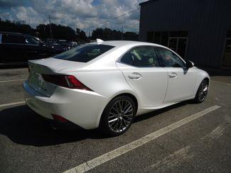 2016 Lexus IS 200t PREM + NAVIGATION. AIR COOLED-HTD SEATS SEFFNER, Florida 21
