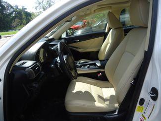2016 Lexus IS 200t PREM + NAVIGATION. AIR COOLED-HTD SEATS SEFFNER, Florida 22