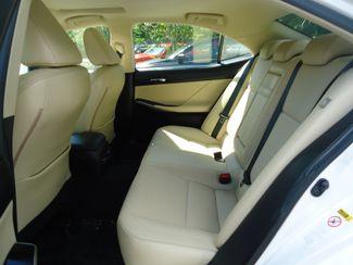 2016 Lexus IS 200t PREM + NAVIGATION. AIR COOLED-HTD SEATS SEFFNER, Florida 23