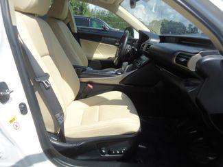 2016 Lexus IS 200t PREM + NAVIGATION. AIR COOLED-HTD SEATS SEFFNER, Florida 24