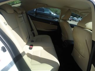 2016 Lexus IS 200t PREM + NAVIGATION. AIR COOLED-HTD SEATS SEFFNER, Florida 25