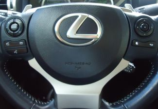 2016 Lexus IS 200t PREM + NAVIGATION. AIR COOLED-HTD SEATS SEFFNER, Florida 32