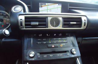 2016 Lexus IS 200t PREM + NAVIGATION. AIR COOLED-HTD SEATS SEFFNER, Florida 40