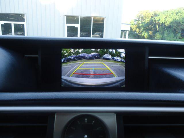 2016 Lexus IS 200t F SPORT PKG. NAVIGATION SEFFNER, Florida 3