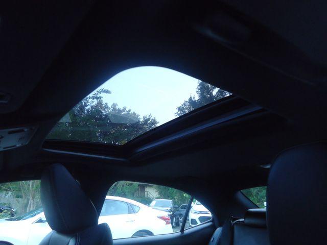 2016 Lexus IS 200t F SPORT PKG. NAVIGATION SEFFNER, Florida 33