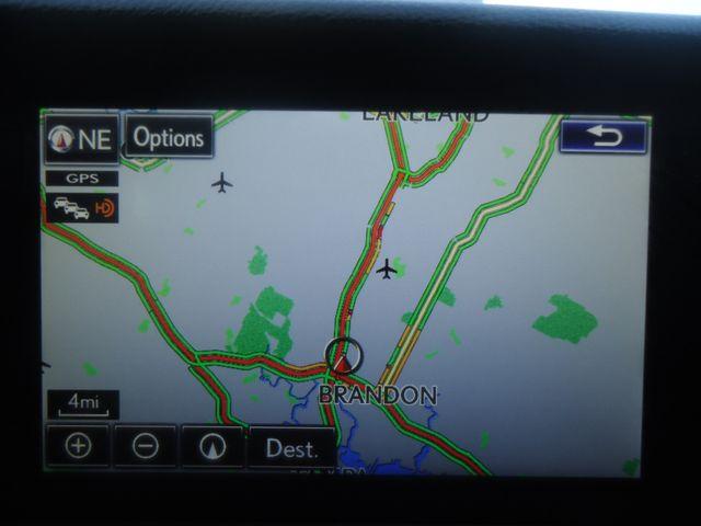 2016 Lexus IS 200t F SPORT PKG. NAVIGATION SEFFNER, Florida 36