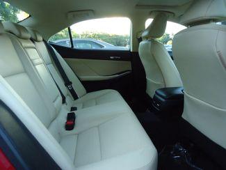 2016 Lexus IS 200t SEFFNER, Florida 17