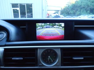 2016 Lexus IS 200t SEFFNER, Florida 1