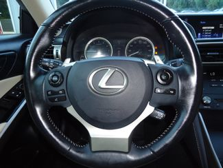 2016 Lexus IS 200t SEFFNER, Florida 22